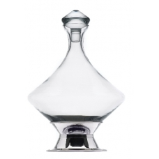 Zerrutti Turn Decanter