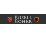 Rosellboher