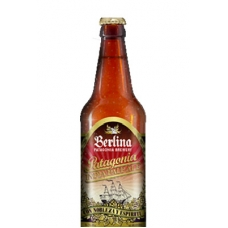 Berlina Patagonia India Pale Ale (12x355ml)